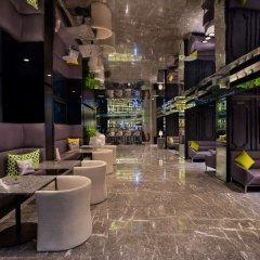Отель Odyssee Center Hotel Марокко, Касабланка - отзывы, цены и фото номеров - забронировать отель Odyssee Center Hotel онлайн гостиничный бар