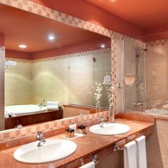Отель Barceló Jandia Club Premium - Только для взрослых ванная фото 2