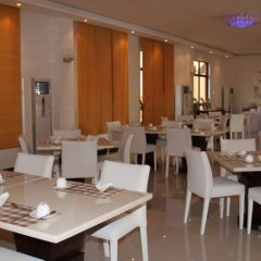 Hotel Ritz Lauca питание фото 2