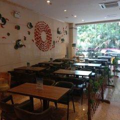 Guangzhou Pengda Hotel питание