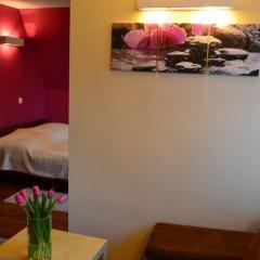 Отель Apartamenty Jak w Domu удобства в номере фото 2