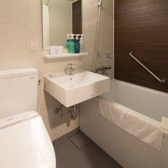 Отель THE KNOT TOKYO Shinjuku ванная