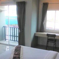 Отель KimLung Airport House Таиланд, пляж Май Кхао - отзывы, цены и фото номеров - забронировать отель KimLung Airport House онлайн комната для гостей фото 5