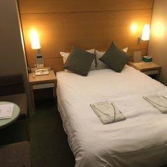 Yaesu Terminal Hotel сейф в номере