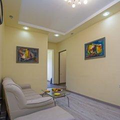 Отель Yerevan Boutique комната для гостей фото 5