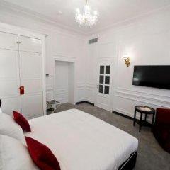 Отель Романов Краснодар удобства в номере