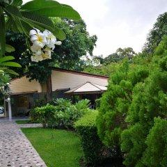 Отель On The Hill Karon Resort фото 7