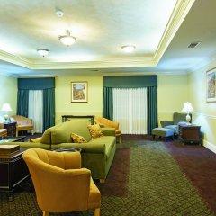 Отель La Quinta Inn & Suites Covington интерьер отеля