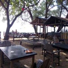 Отель Funky Fish Bungalows Таиланд, Ланта - отзывы, цены и фото номеров - забронировать отель Funky Fish Bungalows онлайн питание фото 2