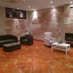 Отель Spa Complejo Rural Las Abiertas спа