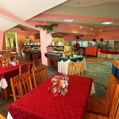 Джемете Отель питание фото 2
