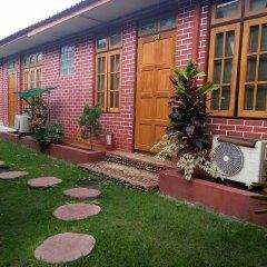 Отель Palace Nyaung Shwe Guest House Мьянма, Хехо - отзывы, цены и фото номеров - забронировать отель Palace Nyaung Shwe Guest House онлайн фото 5