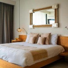 Отель Opal Suites Мексика, Плая-дель-Кармен - отзывы, цены и фото номеров - забронировать отель Opal Suites онлайн комната для гостей фото 5
