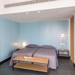 Отель Апарт-отель Anthea Кипр, Айя-Напа - - забронировать отель Апарт-отель Anthea, цены и фото номеров комната для гостей фото 3