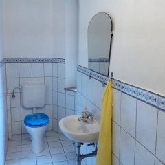 Отель Sultanias Homesharing Германия, Нюрнберг - отзывы, цены и фото номеров - забронировать отель Sultanias Homesharing онлайн ванная фото 2