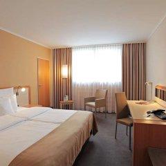 Отель Lindner Hotel Dom Residence Германия, Кёльн - 8 отзывов об отеле, цены и фото номеров - забронировать отель Lindner Hotel Dom Residence онлайн комната для гостей фото 4