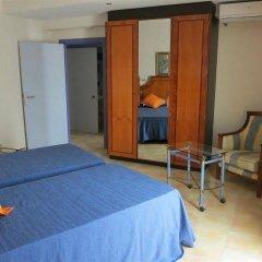 Отель Portals Palace комната для гостей фото 3