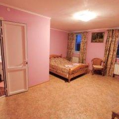 Мини-отель Гостевой двор комната для гостей фото 3