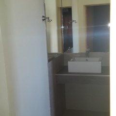Отель Cabañas Bonarda Вейнтисинко де Майо ванная