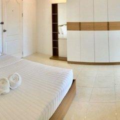 Отель OYO 411 Grandview Condo 15 Таиланд, Бангкок - отзывы, цены и фото номеров - забронировать отель OYO 411 Grandview Condo 15 онлайн комната для гостей фото 4