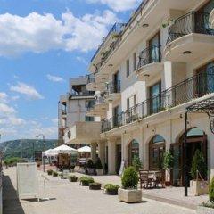 Отель Mistral Balchik Балчик фото 2
