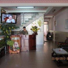 Minh Duc Hotel Dalat Далат интерьер отеля фото 2