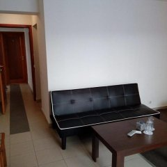 Отель Guest House Lila удобства в номере
