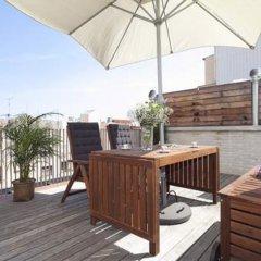 Отель Garden & Pool In Putxet балкон