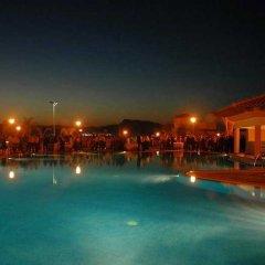 Hacienda Real Los Olivos Hotel бассейн фото 3