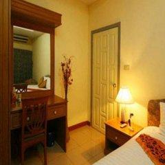 Omni Suites Aparts-Hotel удобства в номере