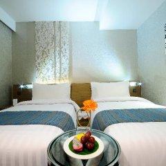 Отель Citrus Sukhumvit 13 by Compass Hospitality в номере фото 2
