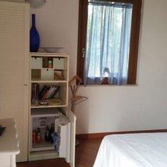 Отель B&B Campovolo Монцамбано удобства в номере фото 2