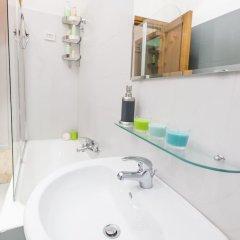Отель lolART - San Lorenzo ванная фото 2