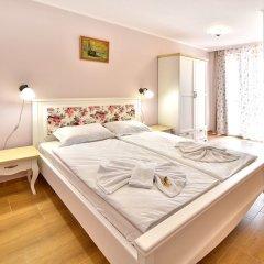 SG Family Hotel Sirena Palace Аврен комната для гостей