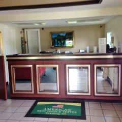 Отель America`s Best Inn Vicksburg США, Виксбург - отзывы, цены и фото номеров - забронировать отель America`s Best Inn Vicksburg онлайн гостиничный бар