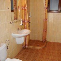 Edelweiss Park Hotel ванная
