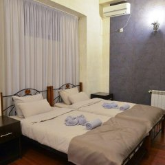 Hotel La Strada комната для гостей фото 4