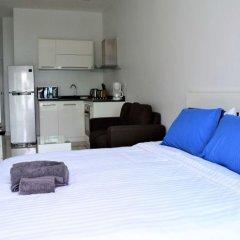 Отель Coconut Bay Club Suite 302 Ланта комната для гостей фото 4