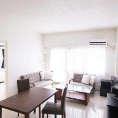 Отель Pia Marine Condominium комната для гостей фото 5