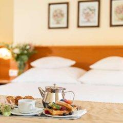 Best Western Prima Hotel Wroclaw в номере