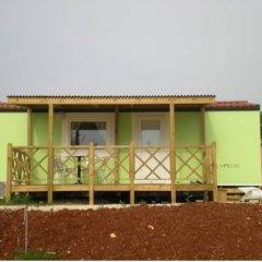 Mobile Homes Laguna - Naturist FKK Camping Ulika in Porec