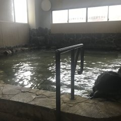 Отель Sueyoshi Беппу бассейн