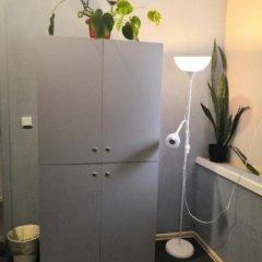 Капсульный Хостел Орион ванная фото 2