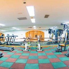 Best Western Premier International Resort Hotel Sanya фитнесс-зал