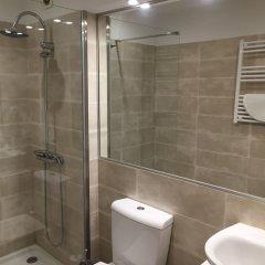 Апартаменты Ribeira Apartment ванная