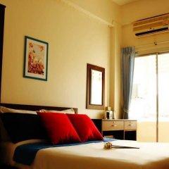 Отель Golden Apartment Таиланд, Бангкок - отзывы, цены и фото номеров - забронировать отель Golden Apartment онлайн комната для гостей