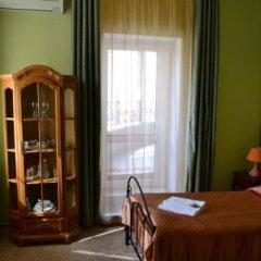 Мини-отель Привал балкон
