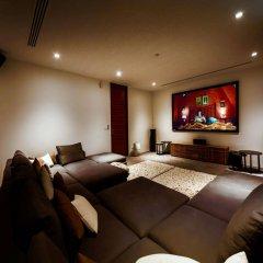 Отель Villa Padma развлечения