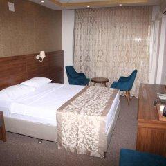 Отель Yaşat otel комната для гостей фото 5