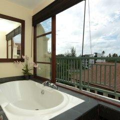 Апартаменты Baan Puri Apartments ванная